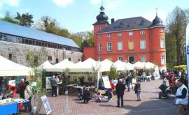 Wahner Heide Fest 2018 Burg Wissem