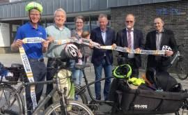 Ergebnisse des Fahrradklimatests aus Lohmar