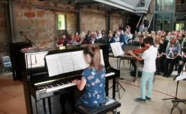 Bilderbuchmuseum Stadt Troisdorf Bilderbuchpreisverleihung 2019 (31)
