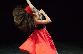 Tanzpädagogin Antonella Marcucci