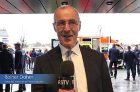Rhein-Sieg-Kreis investiert 3,3 Millionen Euro in neue Rettungswagen