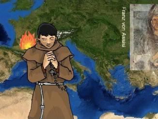Stauferzeit, Europa im Umbruch