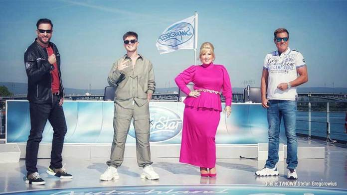 Dsds Location 2021