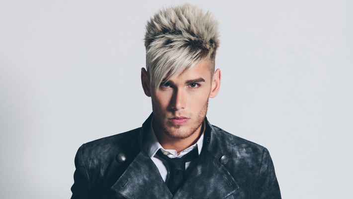 Q&A with Colton Dixon