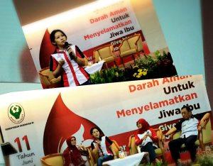 Lici Murniati Rhesus Negatif Indonesia