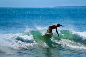 rh negative surfing