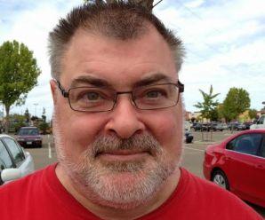 Rh Negative Voices: Keith Priest
