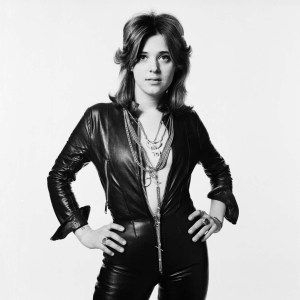 Suzi Quatro: Blood Type AB Negative