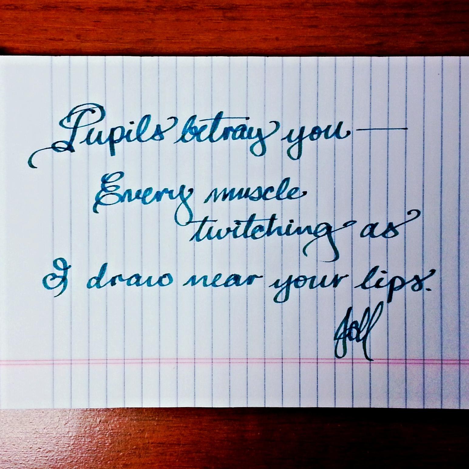 Daily Haiku #67