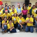 PEARL Christmas Party 13 October 2019