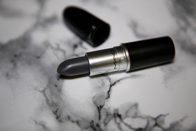 Mac x Halsey Lipstick Collaboration