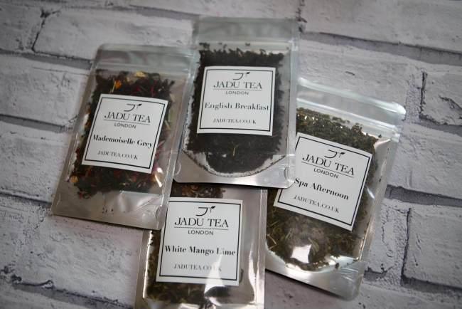 Loose Leaf Janu Tea