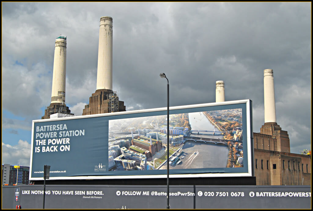 Why Battersea Is One Of The Best London Boroughs