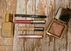 6 beauty products
