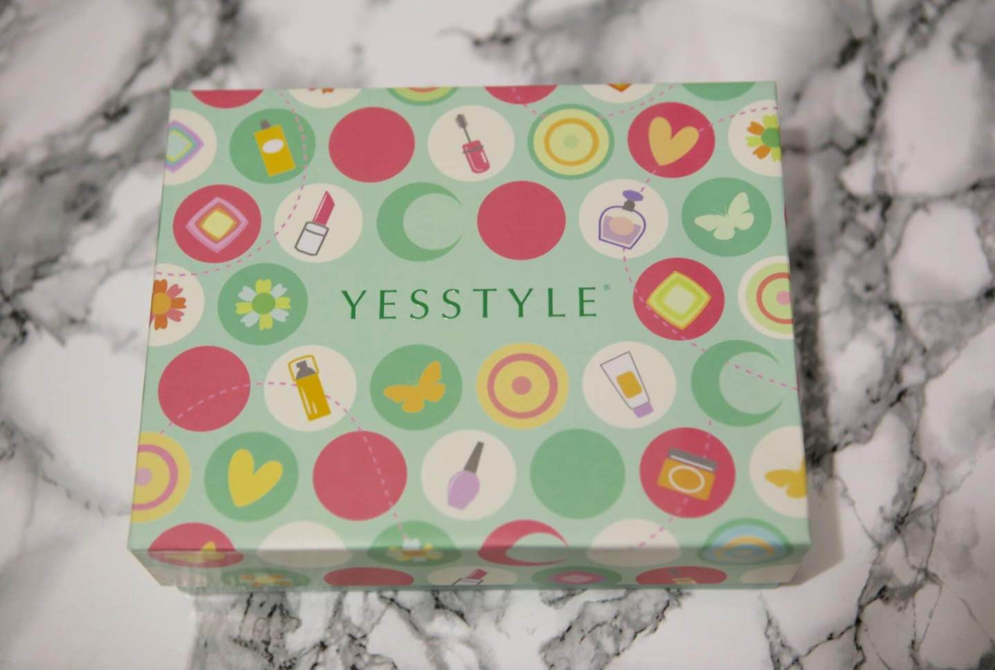 Trying Out Korean Beauty With Yesstyle