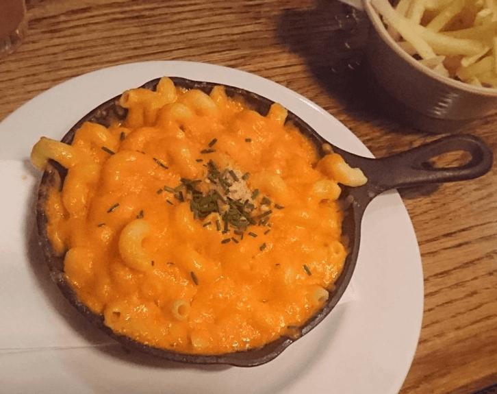 maxwells mac and cheese