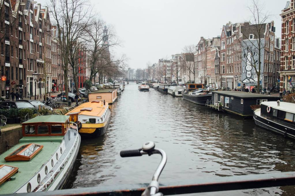 Seven Things I Want To Do In Amsterdam