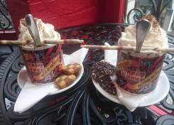 choccywoocy hot chocolate