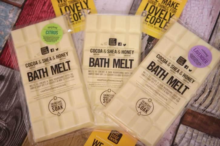 Bath Melts