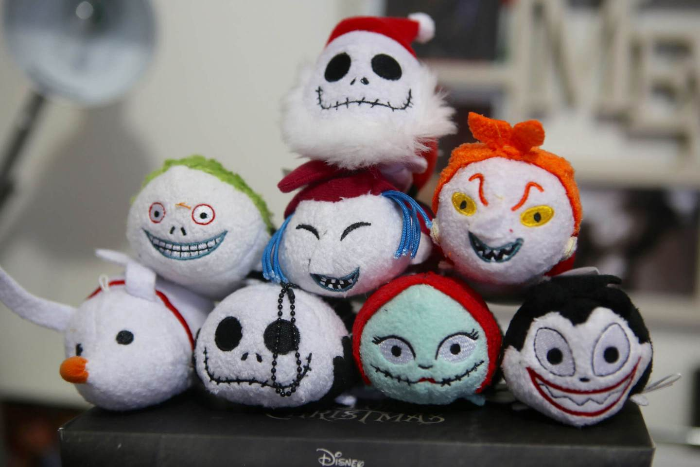 My Evergrowing Tsum Tsum Obsession