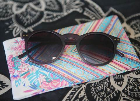 Holiday Essentials Sunglasses