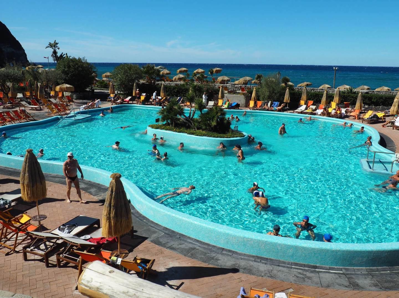 Ischia Thermal Baths 2