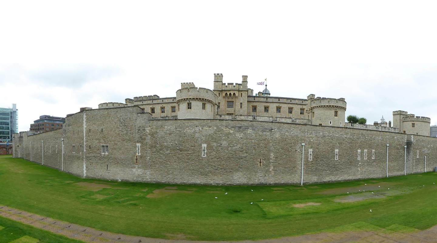Four Tips When Visiting The Tower Of London