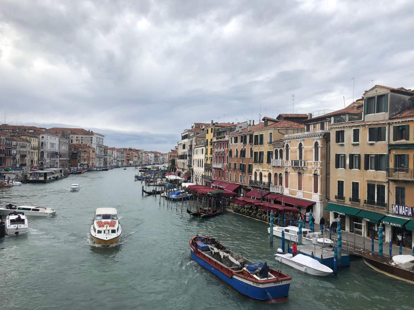 Pro's And Con's Of Visiting Venice Out Of Season