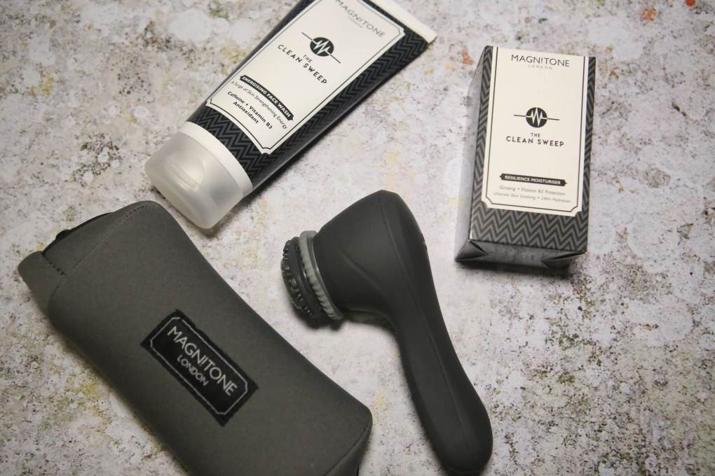 Xmas Magnitone Gents Items