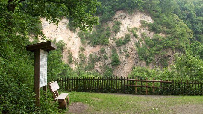 Weilberg, Siebengebirge, Königswinter