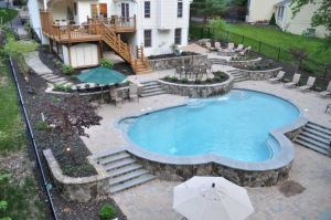 Swimming Pool Contractors in Frederick