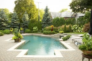 Discover the current trends in the landscape design industry.