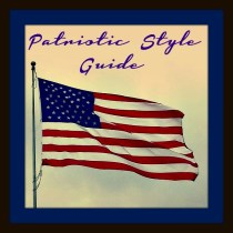 There's still time to get decked out in patriotic style for the 4th!