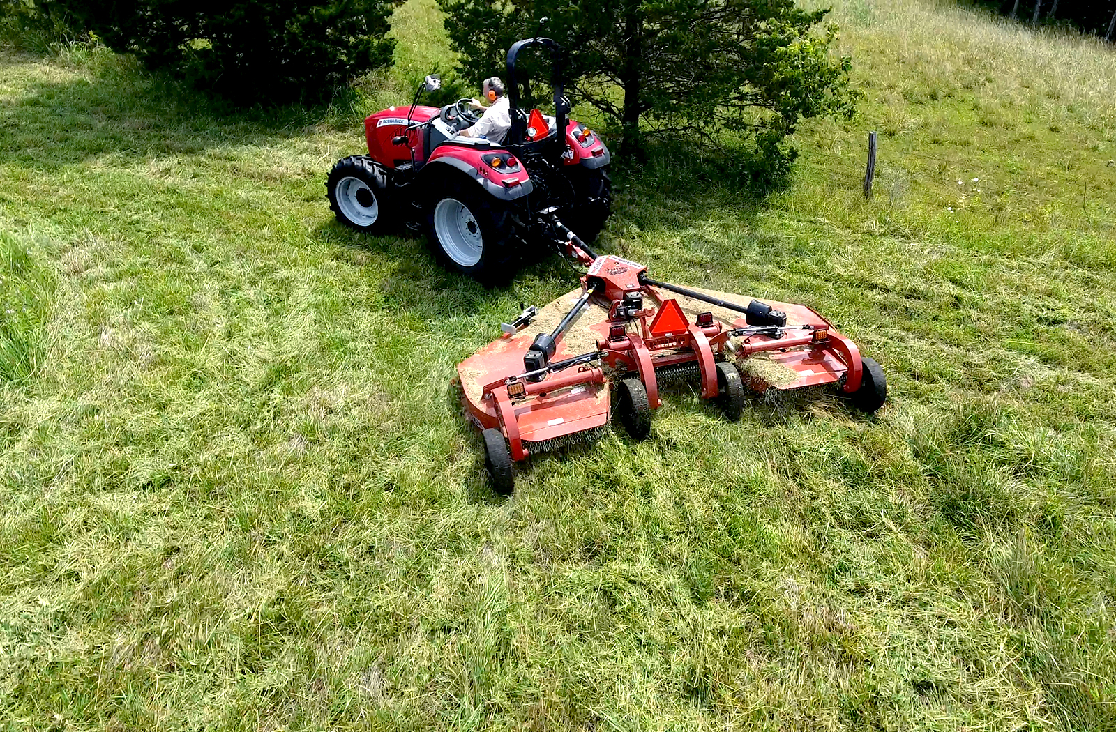 New & Used Construction & Agricultural Equipment in Oklahoma
