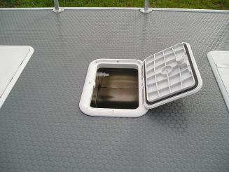 Deck Boat 2