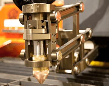 Bevel Cutting & Drilling