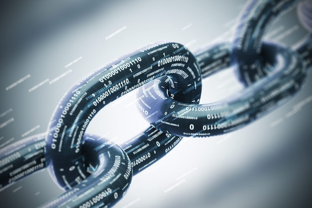 cybersecurity chain only as strong as its weakest link