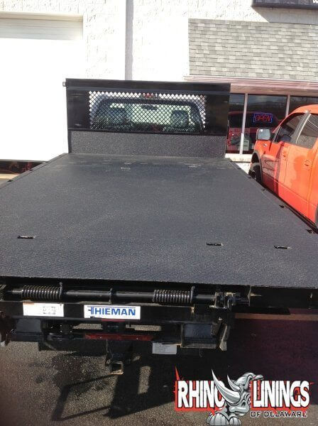 Rhino Linings Of Delaware Pick Up Truck Accessories