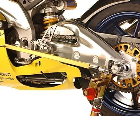 Axelign Spare Parts