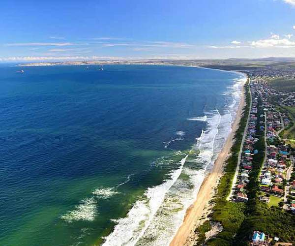 South African Garden Route – Unique Travel Experience