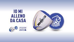 #iomiallenodacasa offerta palloni rugby