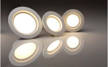 why led lights are taking over