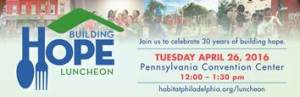 Building HOPE Luncheon