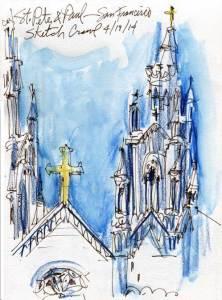 St. Peter & Paul's Church