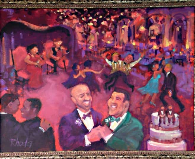 Gay dance 2