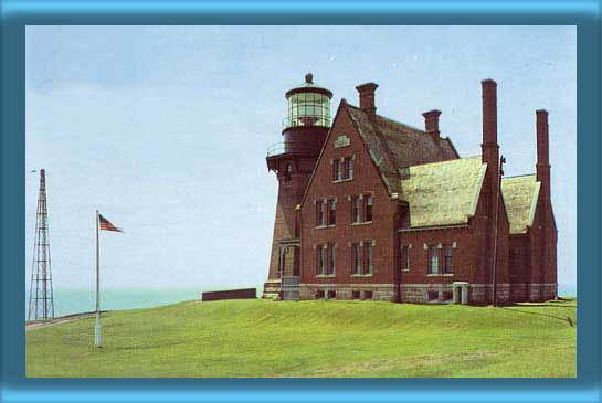 Block Island Southeast Light