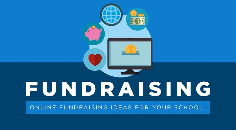 fundraising blog graphic