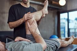 Muscular Rehabilitation