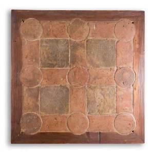tiles french antique stone brushed carraro