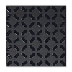 Decoro Frame Lava Tile